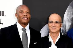 """Dr. Dre & Jimmy Iovine To Produce Marvin Gaye Biopic """"What's Going On"""""""