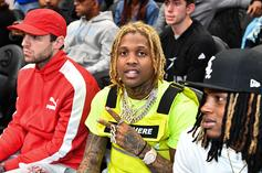 Lil Durk Shares His First Post Since His Brother DThang's Death