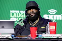 Rick Ross & Others React To Absence Of Tuna DNA In Subway's Tuna Sandwich