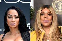 Karlie Redd Suggests She Has Video Of Wendy Williams Doing Drugs In An NYC Club