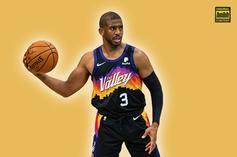Chris Paul And The Virtue Of Patience
