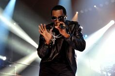 """Diddy Announces New Album """"Off The Grid"""" & Shares Release Date"""