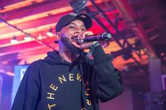 Tory Lanez Responds To Cassidy's Accusation Of Stealing Bars