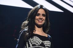 """Camila Cabello Defends """"Don't Go Yet"""" Performance After Blackface Accusations"""