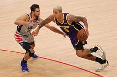 Kyle Kuzma Offers Cryptic Message To His Detractors