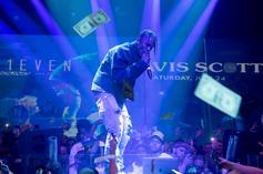 Travis Scott Signs Production Deal With A24
