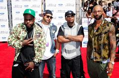 KXNG Crooked Teases Slaughterhouse Reunion With Phone Call Recap