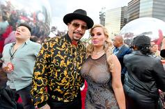Ice-T Claps Back At Trolls Criticizing His Wife & Daughter For Still Breastfeeding