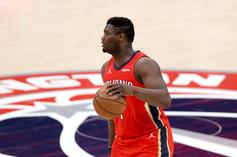 Zion Williamson Trade Rumors Questioned By New Pelicans Player