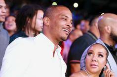 T.I. & Tiny's Request To Dismiss Sabrina Peterson's Lawsuit Was Denied: Report