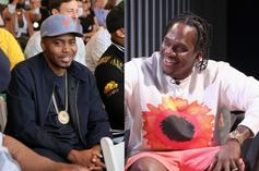 Nas & Pusha T Invest In Streaming Platform To Rival Spotify & Apple