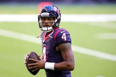 Deshaun Watson Trade Hopes Dashed By NFL Investigation