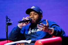 Tory Lanez Sued Over Accident Involving Unknown Person Driving His Vehicle: Report
