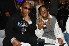"""Birdman Opens Up About Squashing Beef With Lil Wayne: """"That Hurt Me More Than Anything"""""""