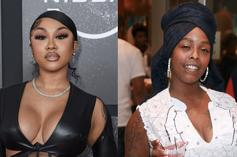 Ari Fletcher Claps Back At Khia For Commenting On Recent Twitter Dispute