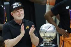 Suns Owner Robert Sarver To Be Accused Of Racism, Sexism & Harassment
