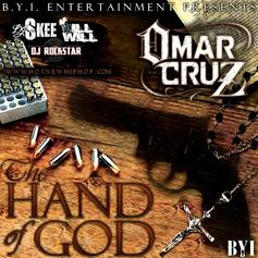 Omar Cruz - The Hand of GOD