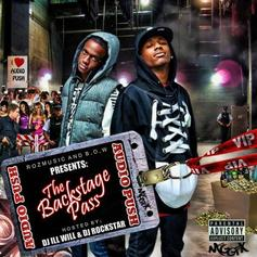 Audio Push - The Backstage Pass (Hosted by DJ ill Will & DJ Roc