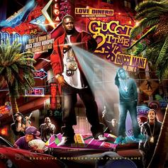 Gucci 2 Times (Hosted By DJ Love Dinero)