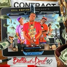 G4 Boyz - Ballin Wit No Deal 1.0 (Hosted by Evil Empire)