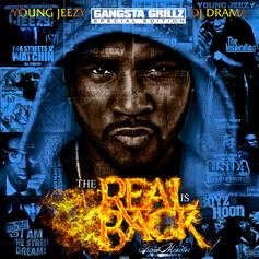 Jeezy - The Real Is Back (Hosted by DJ Drama)