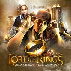 OJ Da Juiceman - The Lord Of The Rings (Hosted by Don Cannon)