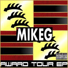 The Award Tour EP