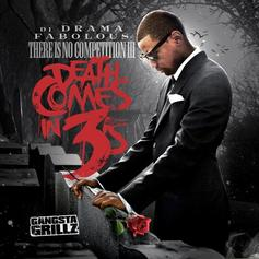 Fabolous - There Is No Competition 3 [No DJ]