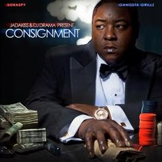 Jadakiss - Consignment (Hosted by DJ Drama)