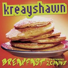 Kreayshawn - Breakfast Feat. 2 Chainz