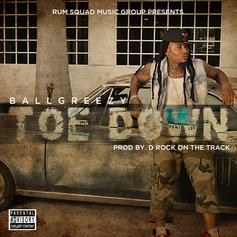 Ball Greezy - Toe Down