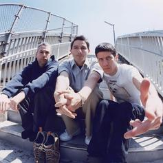 Beastie Boys - Tadlocks Glasses