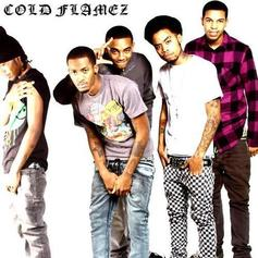 Cold Flamez - Pussay Pussay Pussay
