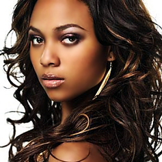 Teairra Mari - Round And Round