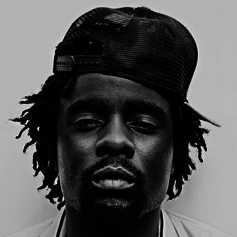 Wale - Let's Chill Feat. Lloyd