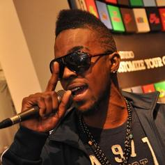 Roscoe Dash - Ball Out (Dj) Feat. Hoven, Frenchie & Slim Dunkin