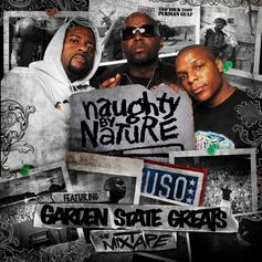 Naughty By Nature - God Is Us Feat. Queen Latifah