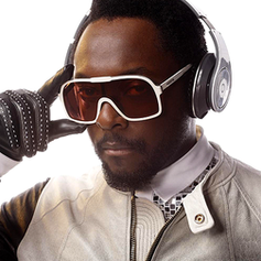will.i.am - Don't Trip