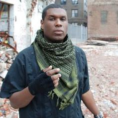 Jay Electronica - The Announcement