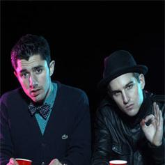 The Cataracs - All You Feat. Waka Flocka & Kaskade