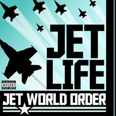Jet World Order - 1st Place Feat. Curren$y, Trademark Da Skydiver, Young Roddy & Mikey Rocks