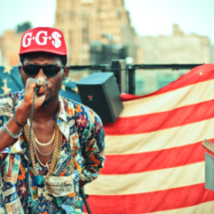Theophilus London - Big Spender  Feat. A$AP Rocky