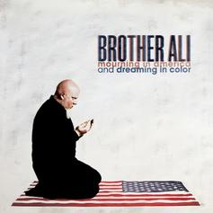 Brother Ali - Mourning In America  (Prod. By Jake One)