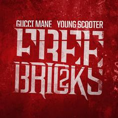Gucci Mane & Young Scooter - Hold Ya Rolly Up Up  Feat. Waka Flocka
