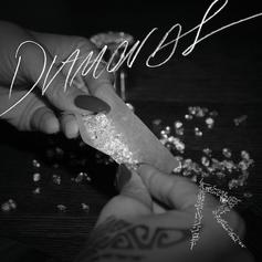 Rihanna - Diamonds  (Prod. By Stargate & Benny Blanco)