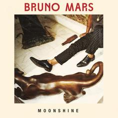 Bruno Mars - Moonshine