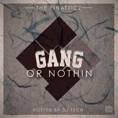 The FiNaTTicZ - Bang Boom Feat. Ray J