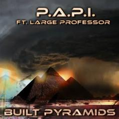 N.O.R.E. - Built Pyramids Feat. Large Professor