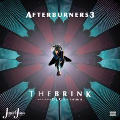 Jetpack Jones - Afterburners 3: The Brink