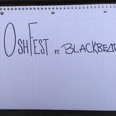 Mike Posner - OshFest Feat. Black Bear